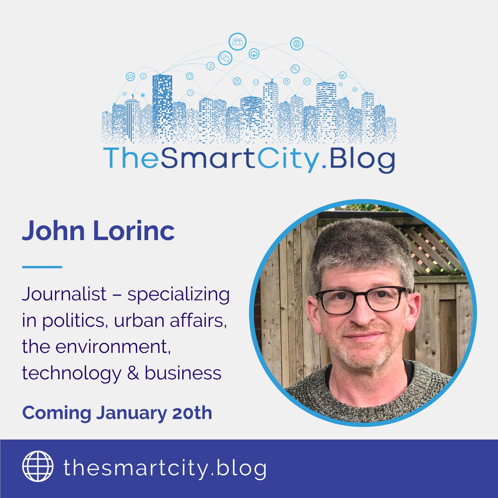 John Lorinc